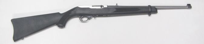 Kaneohe Gun Inventory